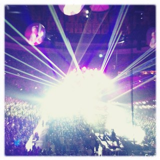 Coldplay July 6th 2012. Wells Fargo Center. | by HugsNotDrugs11385