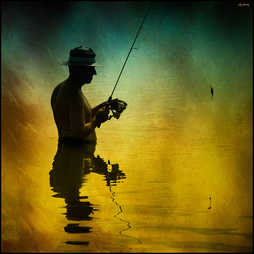 (1433) Fisherman | by QuimG