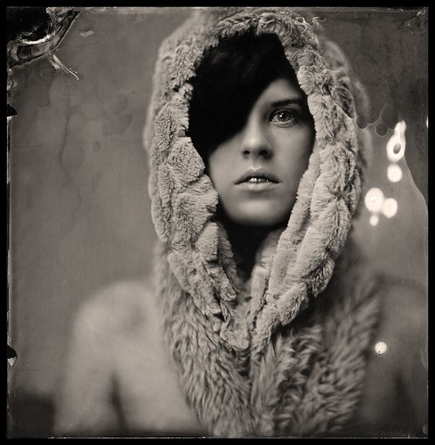 ambrotype #20 - catherine | by slantface