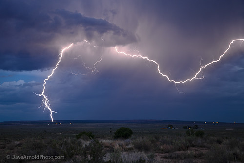 2012 Monsoons - Arizona chase - Seemingly lost | by Dave Arnold Photo
