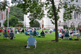 Summer Music Series 2012 | by trincoll