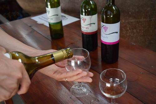 Health and Fitness- Karseras Winery