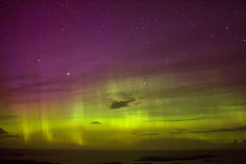 Aurora - 24 April 2012 | by Donegal Skies