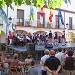 Hermanamiento con Santa Ana de Cáceres