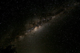 Australian Milky Way | by AstroCameron