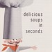 Oster delicious soups in seconds 1962