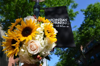 Sunflowers! | by Monday Morning Flower and Balloon Co