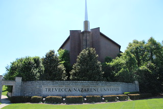 Trevecca Community Church | by Trevecca Nazarene University