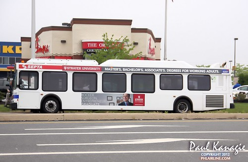 North American Transit Bus Pictures Flickr Photo Sharing
