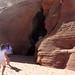 Antelope Canyon entrace