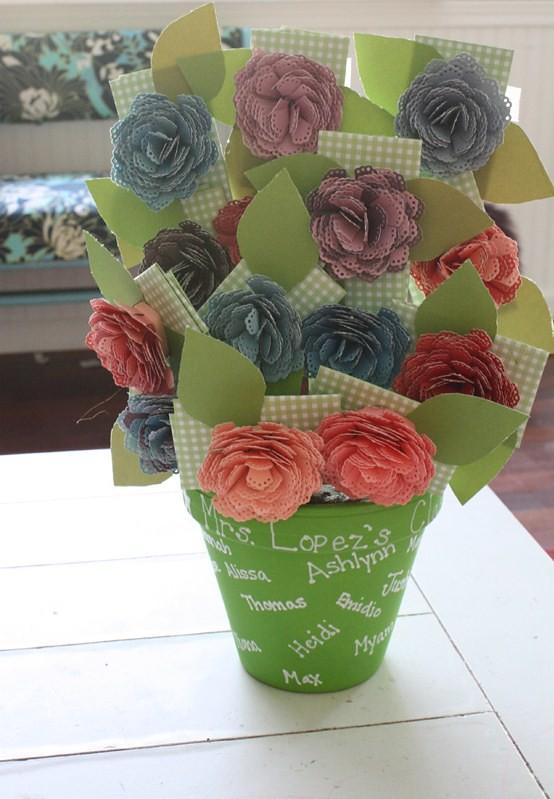Teacher Gift Card Bouquet Www 3fourandunder Com Flickr