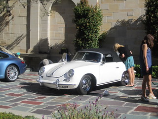2012 PCA Los Angeles, Concours d'Elegance at Graystone Mansion in Beverly Hills | by BeverlyHillsPorsches