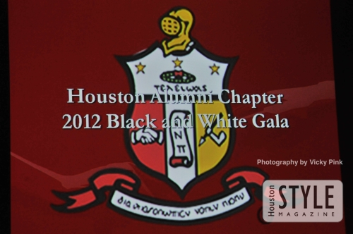 Houston Alumni Chapter Of Kappa Alpha Psi Fraternity Inc Flickr