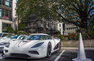Agera | by Benoit cars