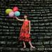 _a dona dos balões