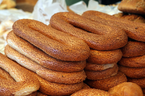 jerusalem bagels | by David Lebovitz