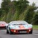 Ford GT40 [On Explore !]
