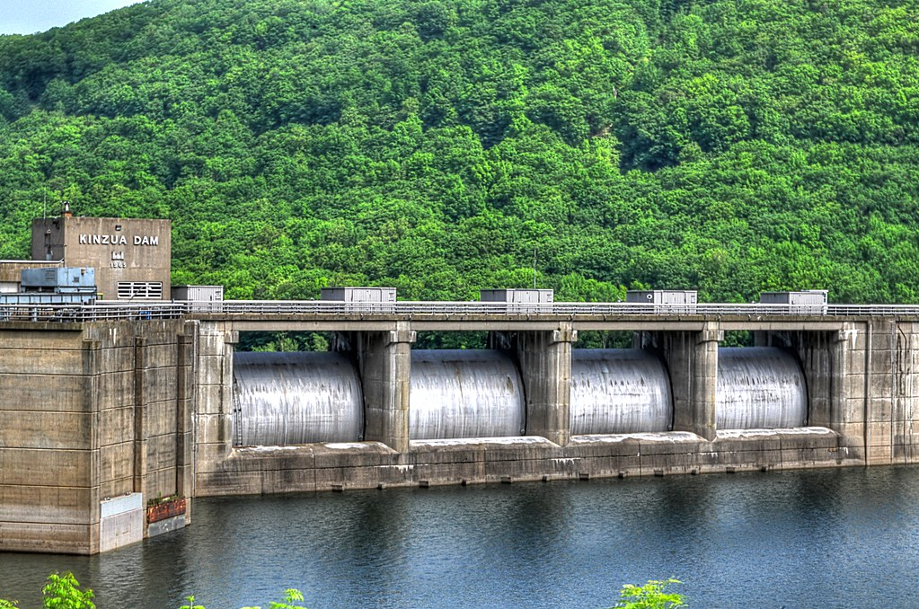 The Complicated History of the Kinzua Dam and How it