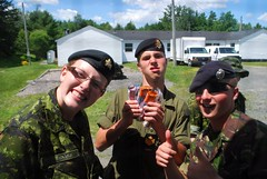 staff with soldier fuel these energy bars come in most of flickr