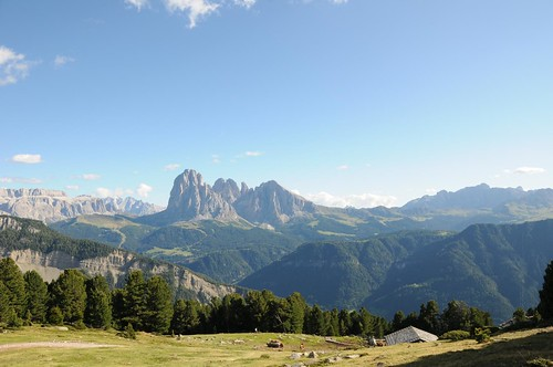 Dolomiti 2011 452 | by Gianfranco Goria