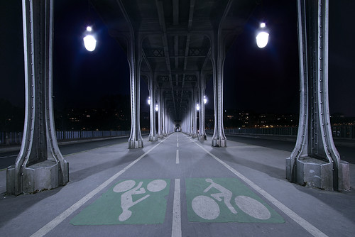 Night Cycling | by night86mare