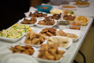 22 - July - 2012 -- Iftar | by reway2007