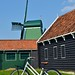 Windmills and Bikes - It doesn't get more Dutch than this.