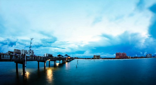 Clearwater Beach | by gstening