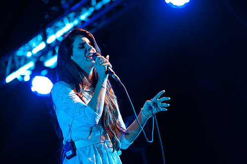 LDR @ Latitude Festival 2012 | by The405