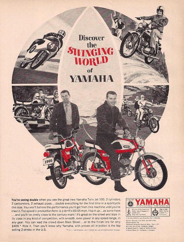 Yamaha YL1
