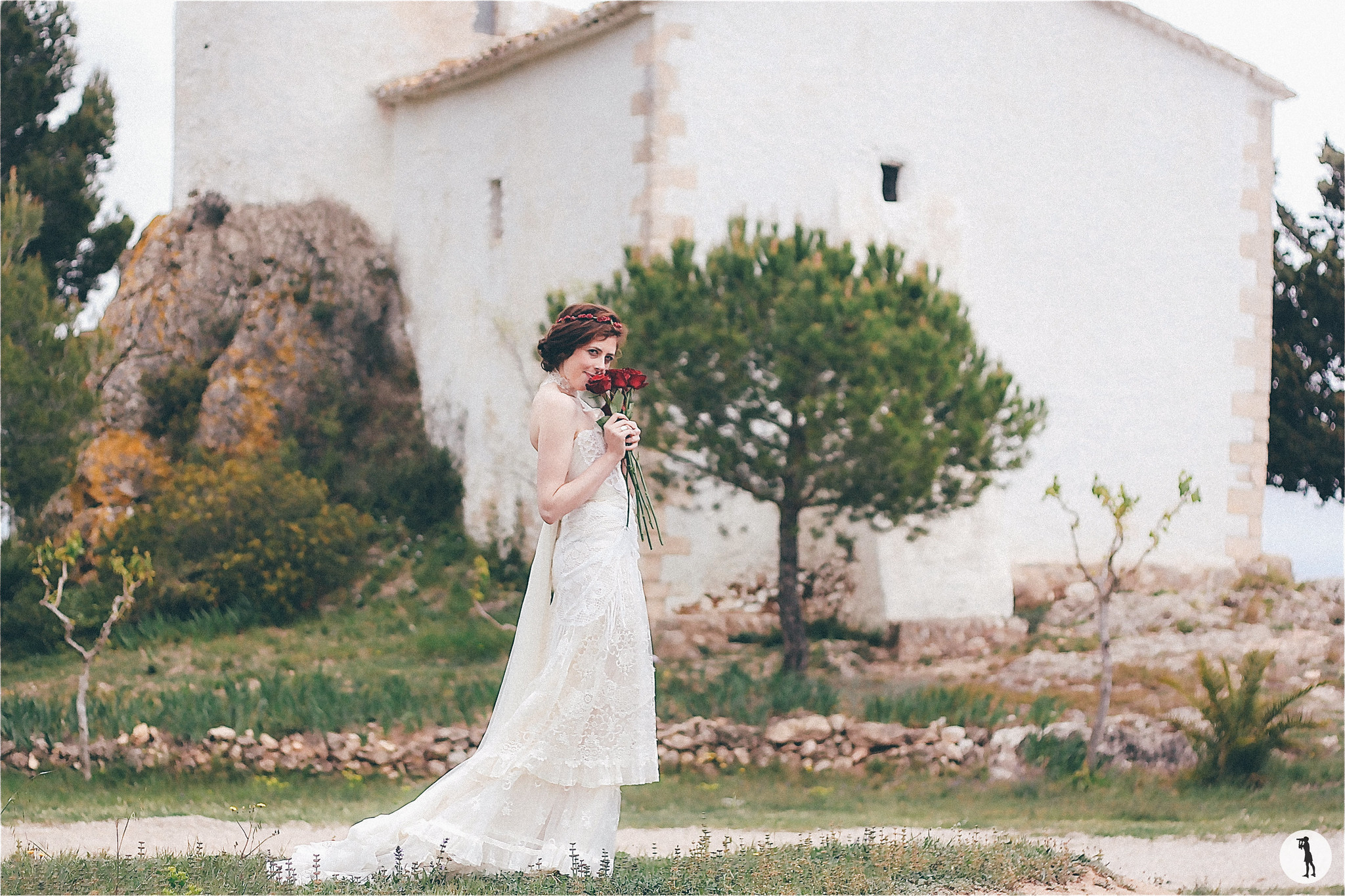 Blogger shoot, Amaia, Spain
