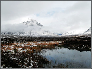 Buchaille Etive Mor | by Pointbill