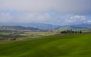 Val d'Orcia 05 | by lubats
