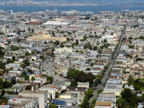 Eureka Valley and Beyond | by sirgious