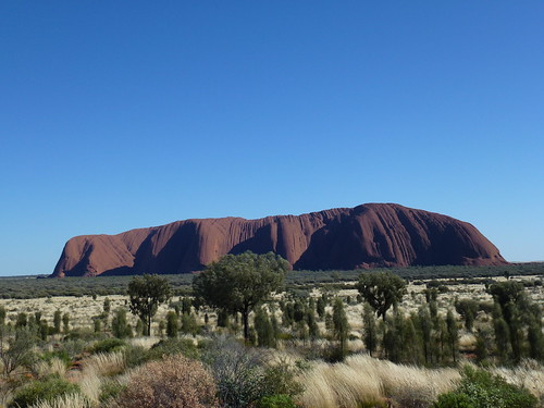 Uluru | by jayneytravels