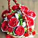 cupcake bouquet b-022 ~totcupcakes~