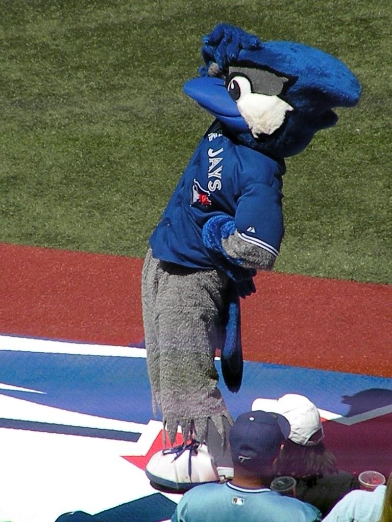 Toronto Blue Jays Shoes
