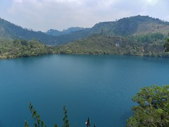 Lagunas de Montebello National Park