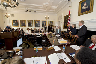 Board of Public Works Meeting | by MDGovpics