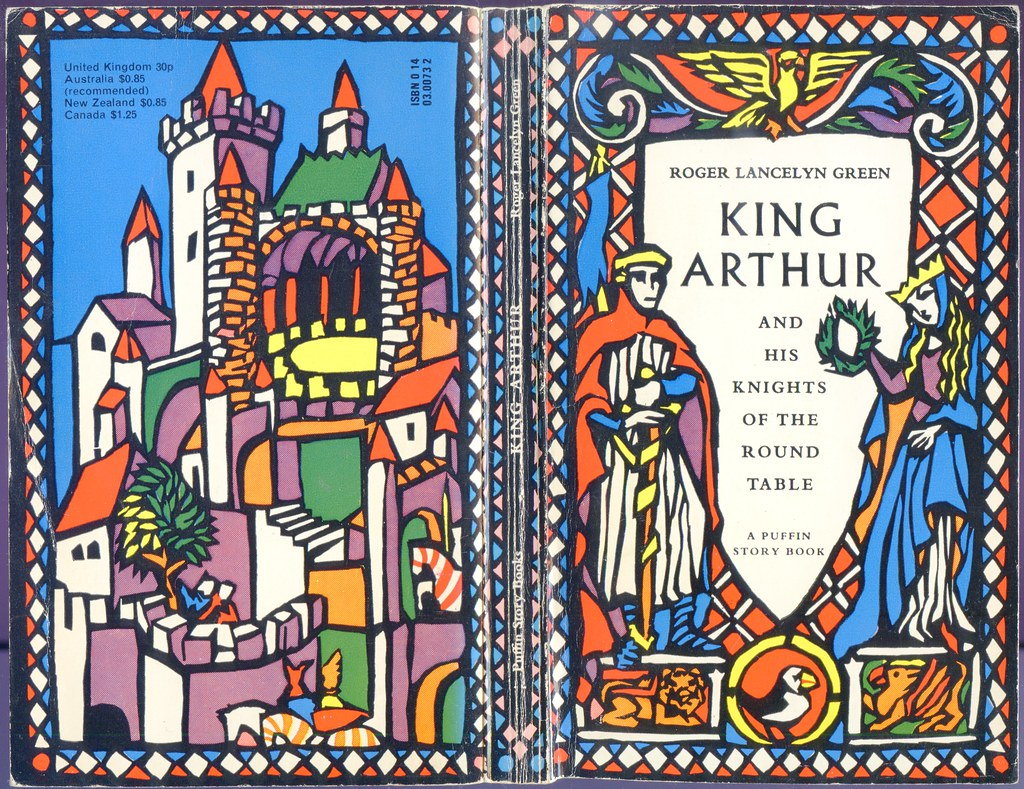 king arthur and his knights round table essay King arthur and the knights of the round table the legends of king arthur of britain and his knights of the round table, one of the most popular and beloved of all time, originated in the.