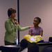 Department of Computer Science summer camp receives visit from Consumers Energy CIO