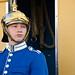 Young Royal Guard