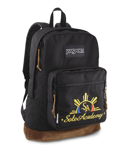 JanSport Right Pack Signature Series | by Jonver David