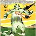 1960 ... water warrior!