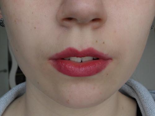 chlowitty+ revlon just bitten kissable lip balm stain in 0 ...