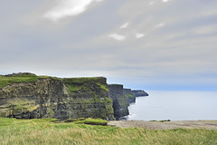 Cliffs of Moher - 25