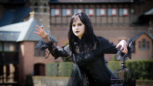 2012-04-22 Elf Fantasy Fair, edition Haarzuilens 2012 | by Qsimple, Memories For The Future Photography