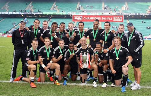 London7s | by The BlitzBokke