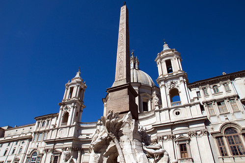 Piazza Navona | by baldheretic