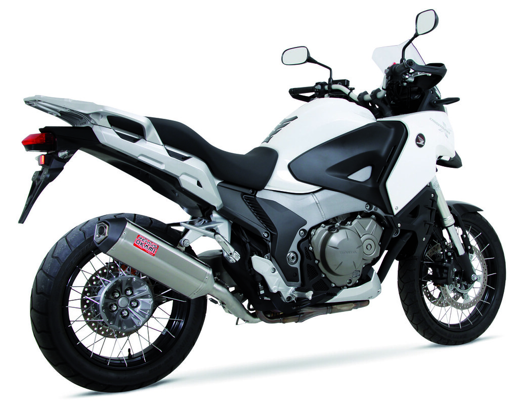 honda crosstourer 1200 mit remus okami honda crosstourer 1 flickr. Black Bedroom Furniture Sets. Home Design Ideas